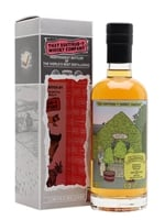 Blair Athol  |  21 Year Old  |  Batch 12  |  That Boutique-y Whisky Company