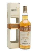 Blair Athol 2008  |  Bot. 2017  |  Connoisseurs Choice