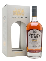 Blair Athol 2009  |  11 Year Old  |  Coopers Choice