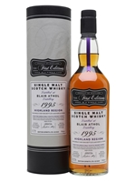 Blair Athol 1995  |  22 Year Old  |  First Edition