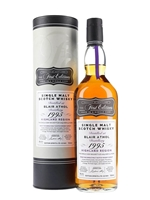 Blair Athol 1995  |  24 Year Old  |  First Editions