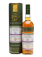 Blair Athol 1995 (21 Year Old)  |  Old Malt Cask