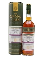 Blair Athol 1995  |  22 Year Old  |  Old Malt Cask