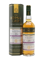 Blair Athol 1995  |  23 Year Old  |  Old Malt Cask