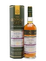 Blair Athol 1995  |  24 Year Old  |  Sherry  |  Old Malt Cask