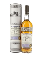 Blair Athol 2009  |  10 Year Old  |  Sherry Matured  |  Old Particular