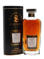 Blair Athol 1988  |  28 Year Old Cask #6854 Signatory