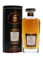Blair Athol 1988  |  28 Year Old  |  Signatory