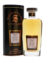 Blair Athol 1988  |  29 Year Old  |  Signatory