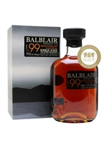 Balblair 1999 Sherry Cask TWE Exclusive