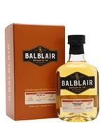 Balblair 2005  |  Bot.2021 Exclusive To The Whisky Exchange