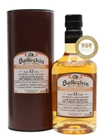 Ballechin 2004  |  12 Year Old  |  Cask #330  |  TWE Exclusive