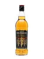 100 Pipers  |  Blended Scotch Whisky