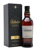 Ballantine's 23 Year Old