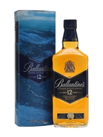 Ballantine's 12 Year Old Gift Tin