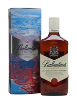 Ballantine's Finest Gift Tin