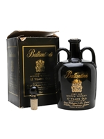 Ballantine's 17 Year Old  |  Bot. 1980s