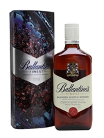 Ballantine's Finest True Music  |  Reeps One Limited Edition