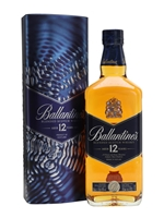 Ballantine's 12 Year Old  |  True Music Reeps One