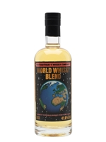 World Whisky Blend  |  That Boutique-y Whisky Company