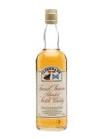 Clydebank Centenary  |  Auchentoshan Distillery 1886 – 1986