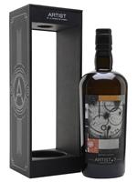 Compass Box  |  Lino Di Vinci  |  Artist #7  |  Velier 70th  |  La Maison du Whisky