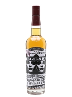 Compass Box  |  Delilah's XXV  |  Blended Scotch Whisky