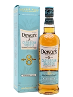 Dewar's  |  8 Year Old  |  Caribbean Smooth