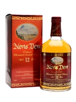 Dew of Ben Nevis  |  12 Year Old