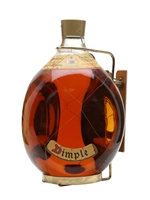 Dimple  |  Bot. 1970s with Carry Handle / Bot. 1980s 2 Litre