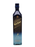 Johnnie Walker Blue Winter Wonderland Edition