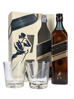 Johnnie Walker  |  Double Black  |  Glass Pack