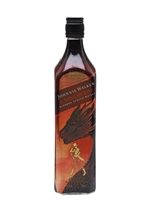Johnnie Walker  |  A Song of Fire  |  Game of Thrones Whisky