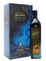 Johnnie Walker Blue Label  |  Legendary Eight