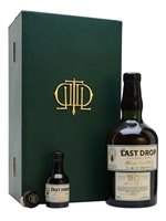 Last Drop Distillers  |  1971 Blended Scotch