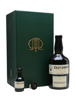 The Last Drop 50 Year Old Double Matured Plus Miniature
