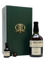 The Last Drop  |  56 Year Old  |  Blended Whisky with Miniature