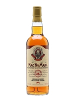 MacNaMara  |  Rum Cask Finish  |  Blended Scotch Whisky