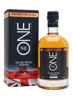 The One British  |  Pedro Ximinez Finish