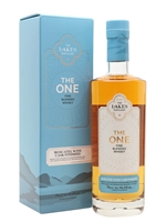 The One Moscatel  |  Wine Cask Finish