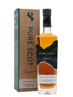Pure Scot Blended Whisky