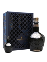 Royal Salute 21 Year Old Gift Pack with Minature  Green