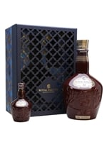 Royal Salute 21 Year Old Gift Pack with Minature  Red