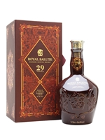 Royal Salute  |  29 Year Old  |  PX Sherry Cask Finish