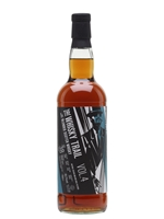 Blended Whisky 1980  |  38 Year Old  |  Whisky Trail Jazz Series