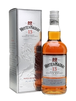 Whyte & Mackay  |  13 Year Old