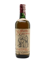Ye Whisky of Ye Monks  |  Bot. 1960's Spring Cap