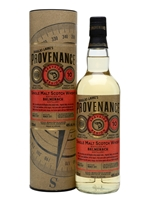 Balmenach 2007  |  10 Year Old (Provenance)