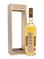 Benriach 1990  |  27 Year Old  |  Carn Mor Celebration Of The Cask