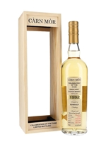 Benriach 1992  |  26 Year Old  |  Celebration of the Cask